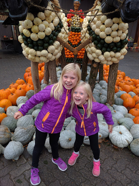 Pumpkin Patch and Brunch at Jucker Farm - Mom in Zurich