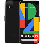 Google Pixel 4 XL - 64 GB - Just Black - Unlocked