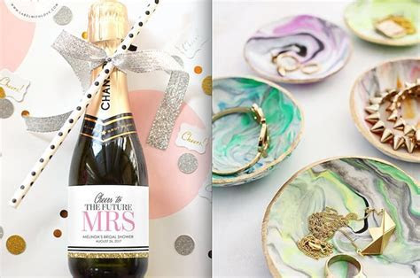 5 Ideas For Your Bridal Shower