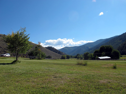 9217 County Road 76- Ohio City, CO For Sale