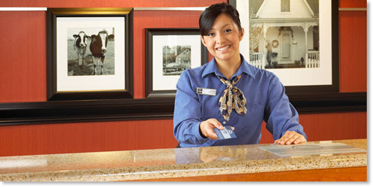 One In Three Hospitality And Leisure Industry Employers ...