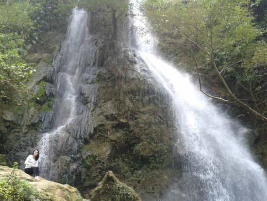 Sri Gethuk Waterfall  Picture of Sri Gethuk Waterfall
