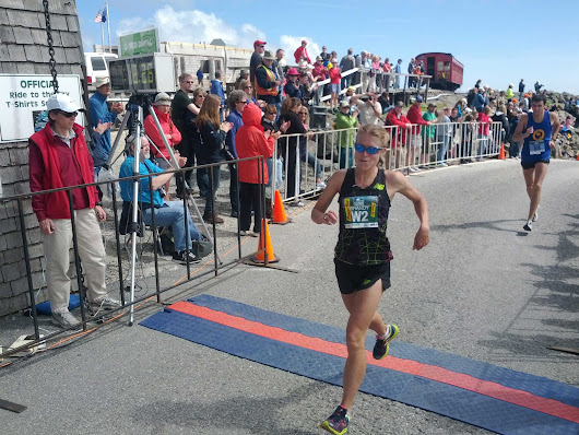 57th Mount Washington Road Race Preview — ATRA