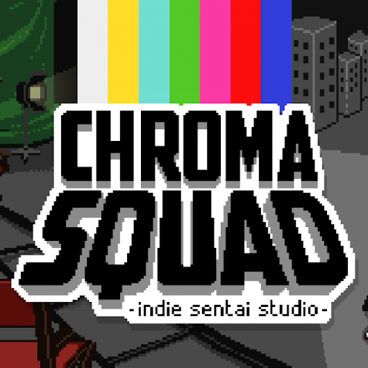 Chroma Squad - Keep Track of My Games