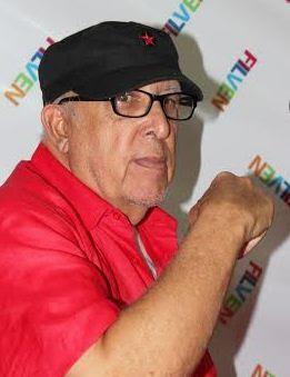Sergio Briceño García