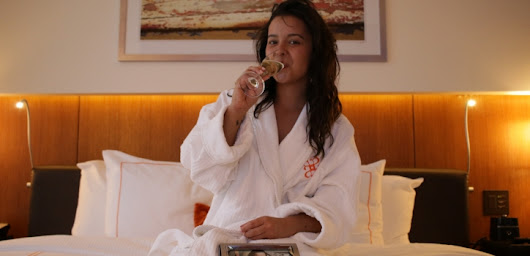 MY WEEKEND AT HOTEL ARISTA & ARISTA SPA - WAYS OF STYLE