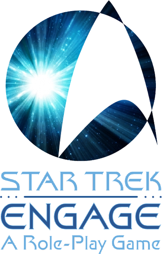 Star Trek: Engage!