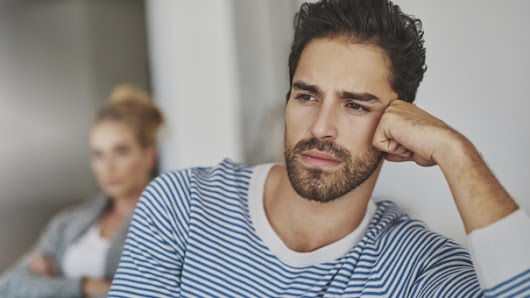 8 Signs You're Committing Financial Infidelity