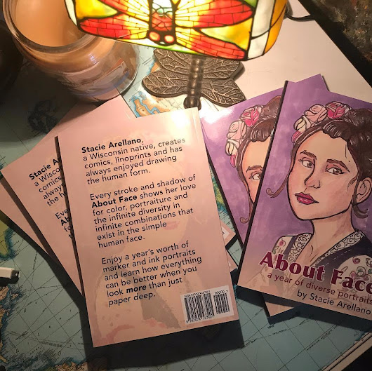 About Face: Now Available!