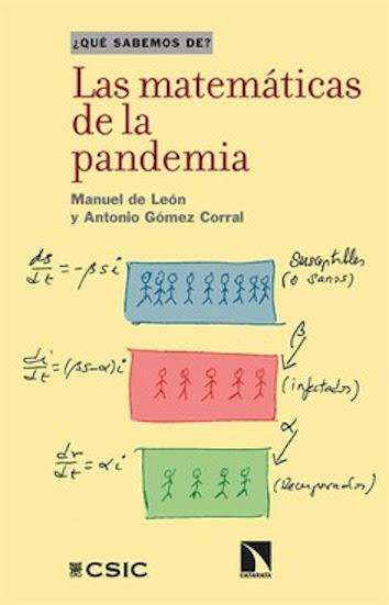 Las Matematicas De La Pandemia Matematicas Y Sus Fronteras