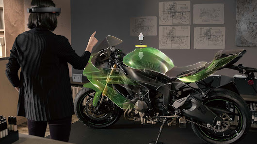 Microsoft's latest HoloLens demo is more realistic about its limitations