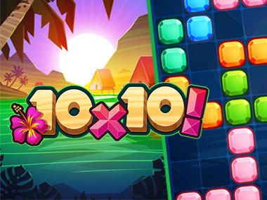 10x10 Kostenlos Spielen