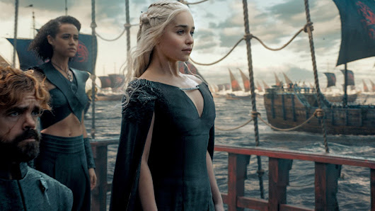 Game of Thrones season 7 premieres on July 16th