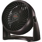 "Honeywell 11"" 3-Speed Table Air Circulator Fan Black (HT-900)"