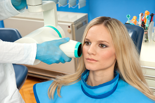 6 Ways You Get More Radiation than From Dental X-rays - Today's RDH