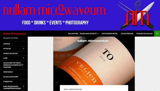 Follow Them Friday: Nullam Microwaveum | Brussels Food Friends