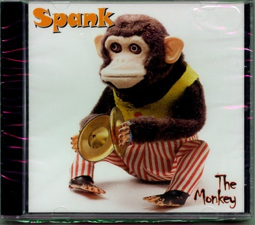 Spank the monkey hack not absolutely
