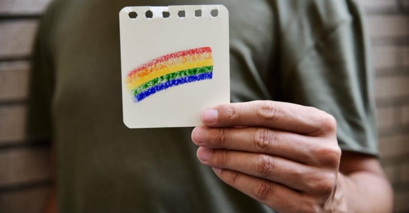Mais evangélicos que apoiam o casamento entre homossexuais, mas a maioria continua opondo-o