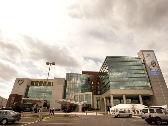 lesbian hospital