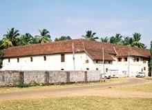Mattancherry Palace Cochin