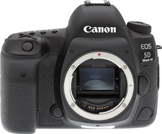 Canon 5D Mark IV Review - Video
