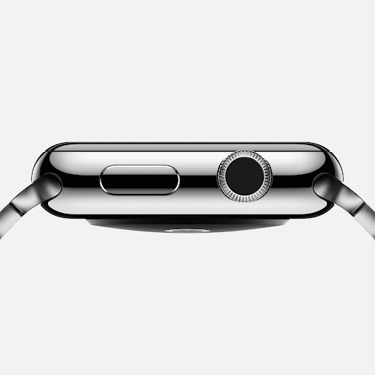 Apple (United Kingdom) - Apple Watch