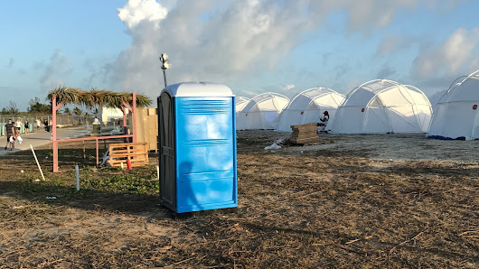 Fyre Festival Hit With $100 Million Suit; Organizer Says 'We Were A Little Naive'