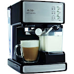 Mr. Coffee Café Barista, BVMC-ECMP1000