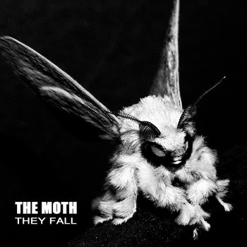THEY FALL cover art