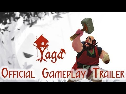 Yaga Review | Story | Gameplay