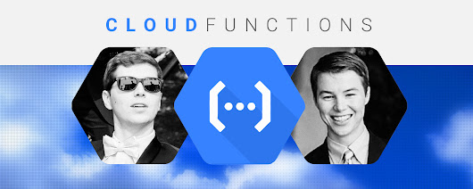 Go Cloud Functions with Stewart Reichling and Tyler Bui-Palsulich