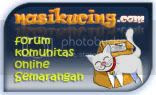 logo forum nasikucing online semarangan