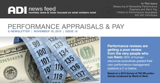 Measuring & Rewarding Performance  | Merit Pay | Performance Appraisals