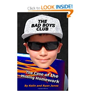 The Bad Boys Club: The Case of the Missing Homework