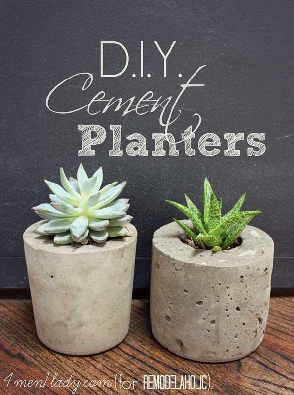 AD-Cute-DIY-Garden-Pots-25