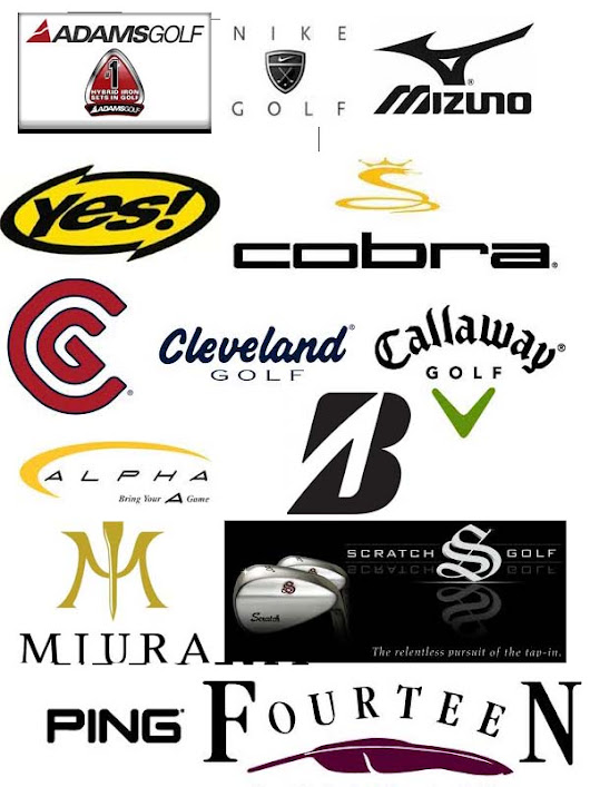 Hodson Golf named top 100 Mizuno fitter for 2014 (back to back)