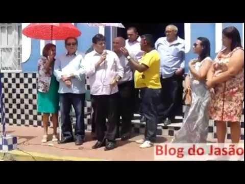 João Câmara:Futuro prefeito Mauricio,fala sobre 88 anos de emancipação e comenta discurso de Bené.