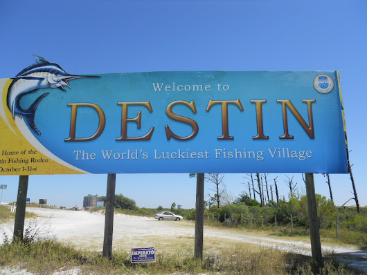 Some Things to do in Destin! - The Sea Oats Motel of Destin