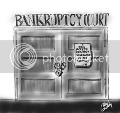 Malaysia Bankrupt