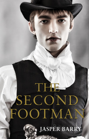 The Second Footman...