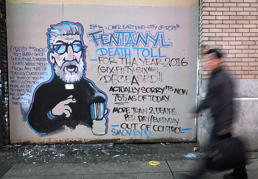 Image result for Chinese fentanyl dealers vancouver BC Canada