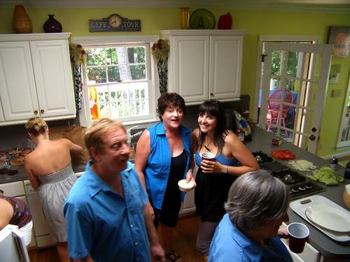 P7040516-July4-2009-Kitchen-Posing-Mollie