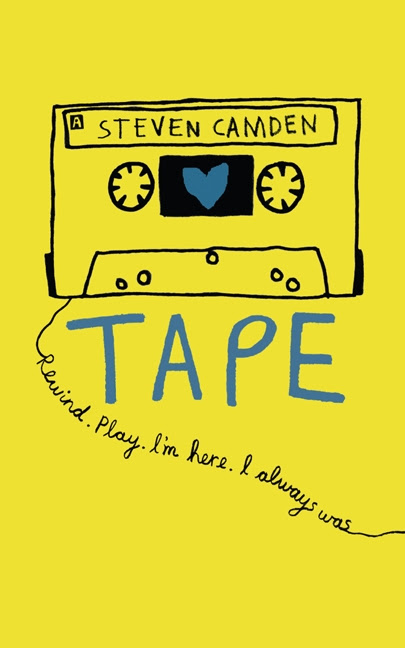 All About TAPE by Steve Camden