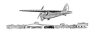 Le sport de l'air-Comment j'ai construit mon avionnette 217