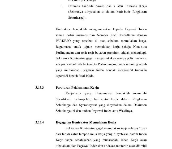 Contoh Surat Rasmi Permohonan Potongan Gaji - Rasmi J