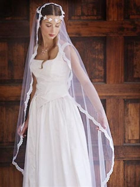 Irish Celtic Wedding Dress