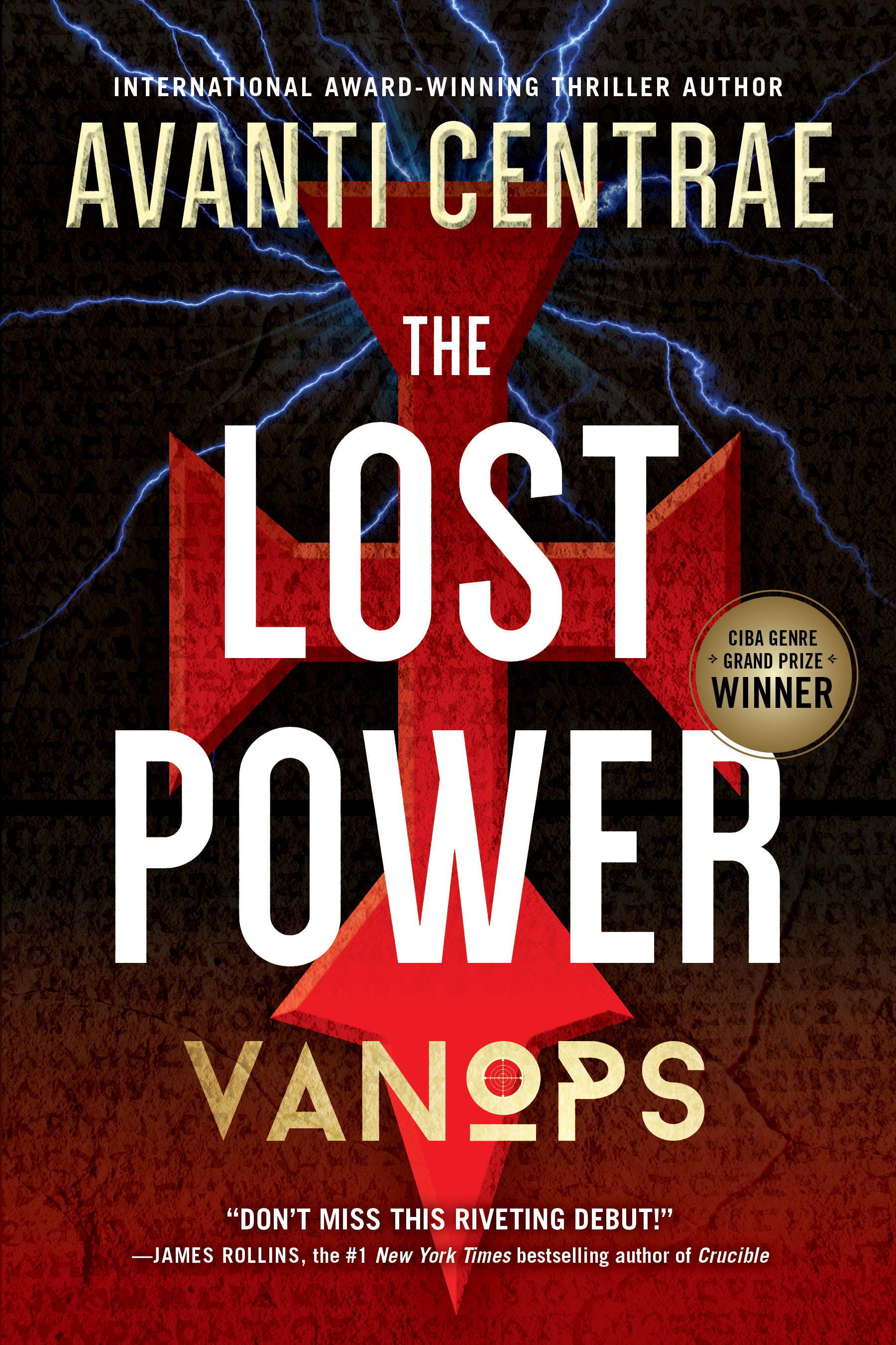 VanOps: The Lost Power by Avanti Centrae