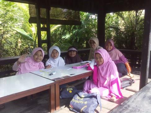 Klub Penulis Kota Malang