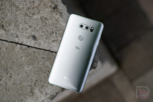 LG V30 Goes on Sale in Korea, No Word Yet on US Launch | Droid Life