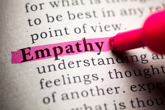 The Fourth Wall of Empathy